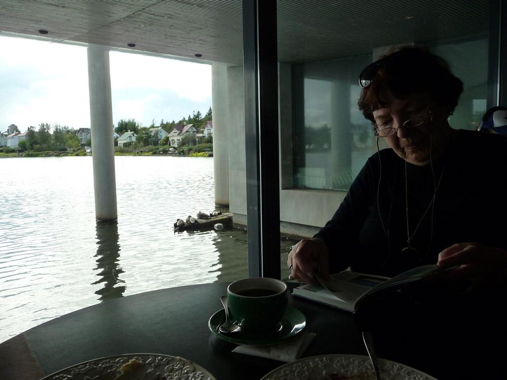 Till minnet av Birgit Edman